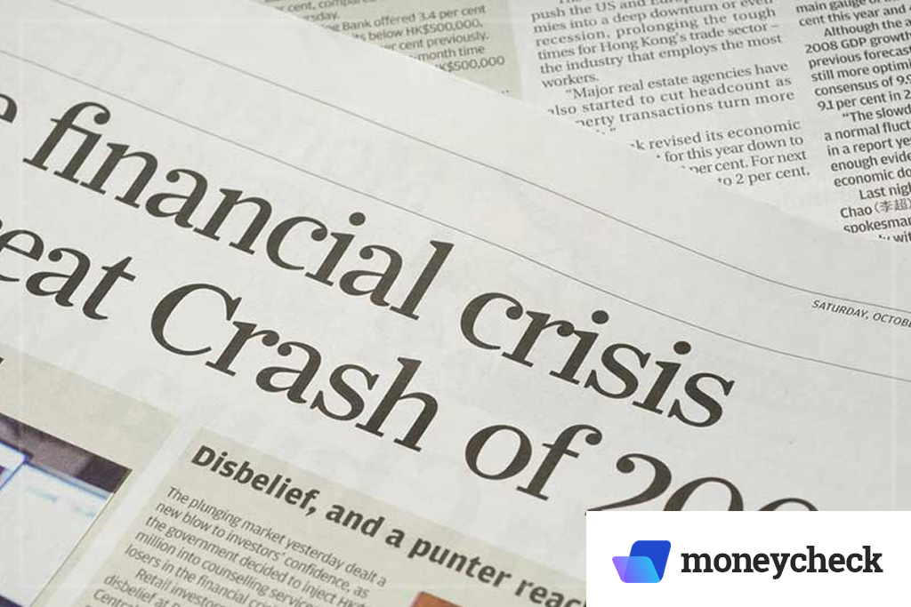 how was the 2008 financial crisis solved