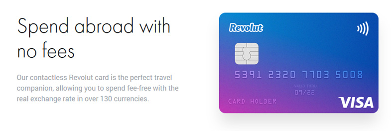 Revolut Review 2019 Digital Banking App Card Pros Cons