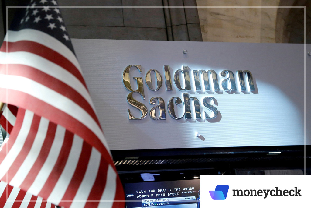 A Brief History of Finance Giant Goldman-Sachs