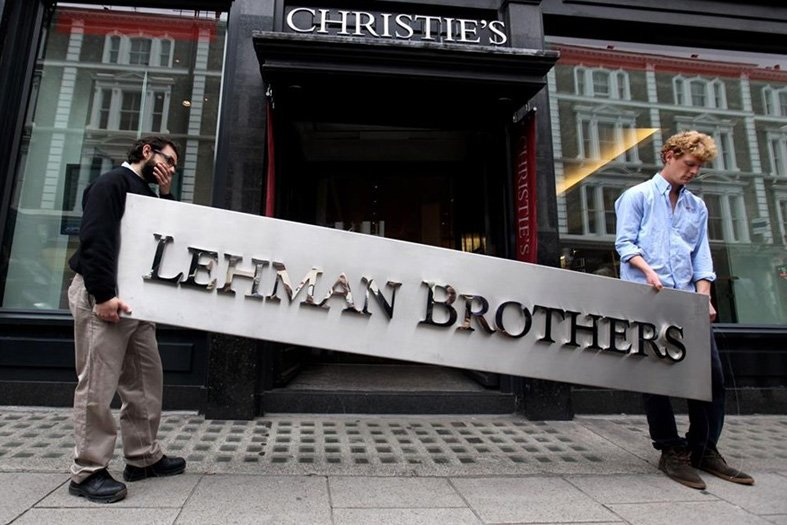 The Lehman Brothers Bankruptcy