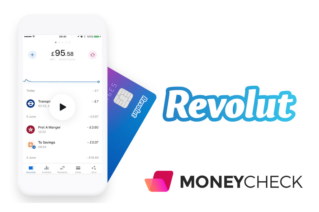 Revolut Review 2019 Digital Banking Card Pros Cons