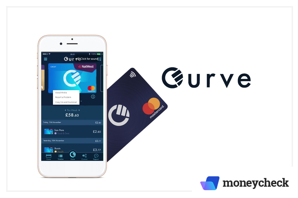 Curve App Review