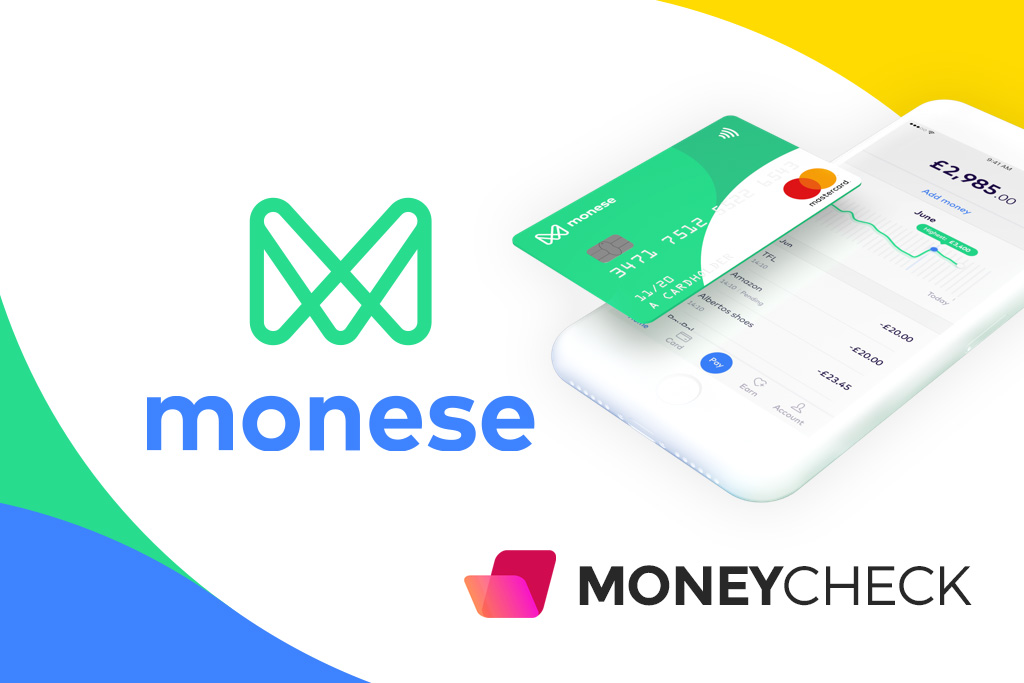 Complete Monese Review: Banking, Current Account & App