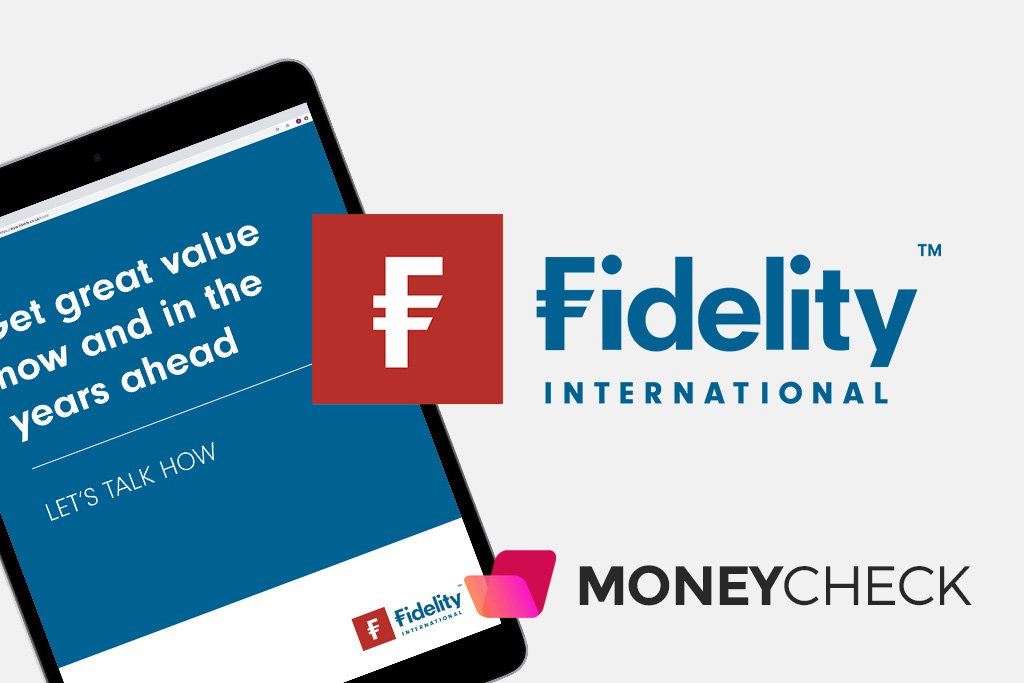 Fidelity Review UK: SIPP, ISA & General Investments Broker