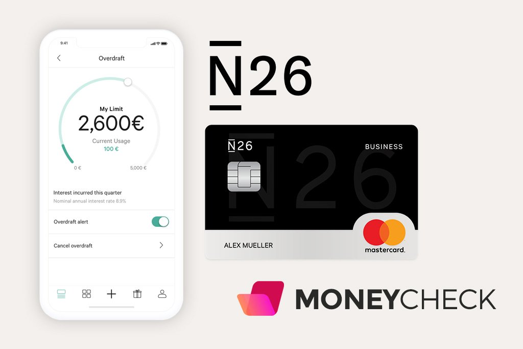 N26 Review: A New Kind of Digital Bank for a Mobile World