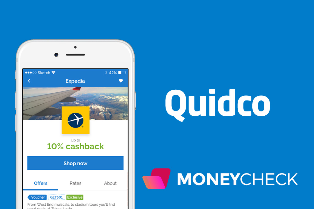Quidco Review 2020: A Top Cashback Site for the UK - £10 FREE