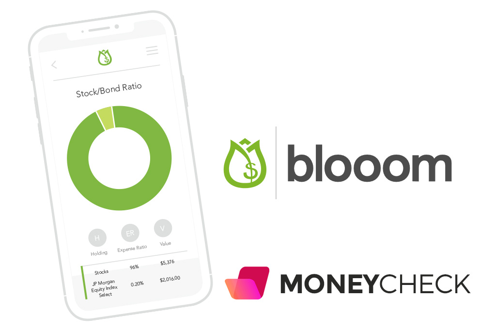 Blooom Review: A Robo-Advisor for Managing Your 401k
