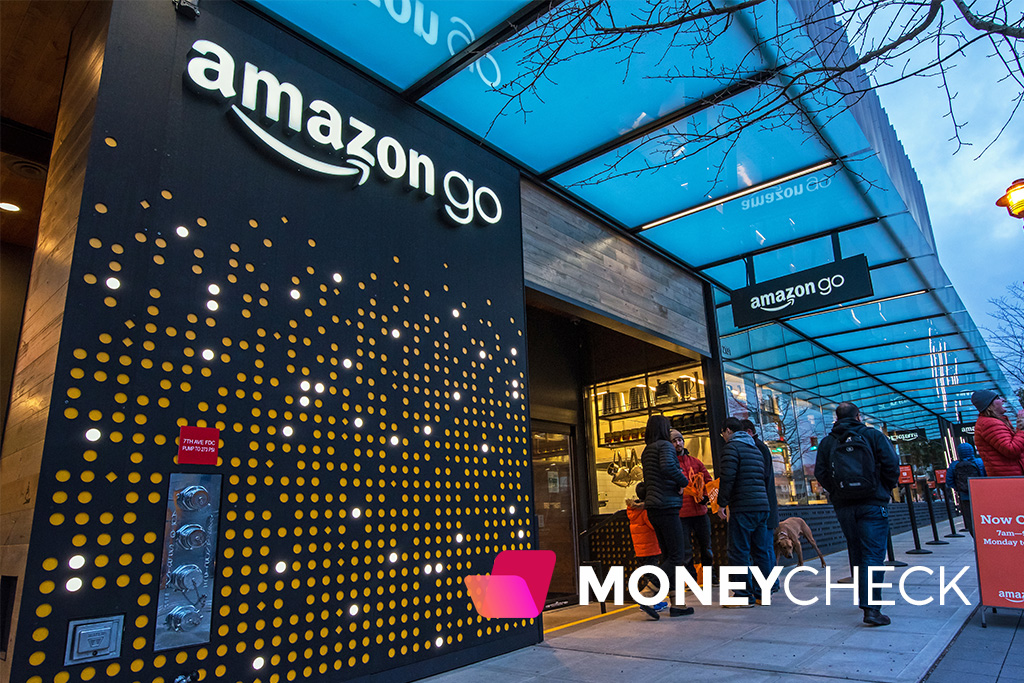 Amazon Feels the Retail Apocalypse: Set to Close All U.S. Pop-Up Shops