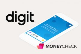 Digit Savings App Review