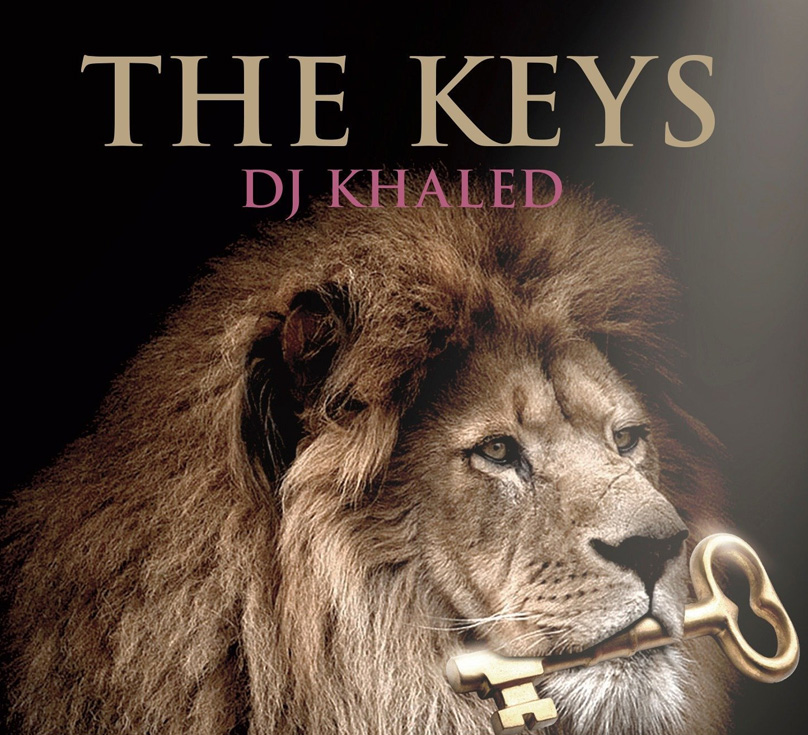 The Keys Book