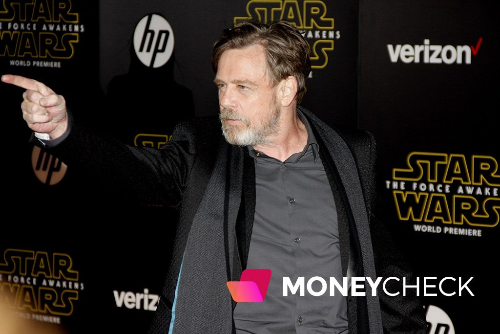 Mark Hamill Net Worth: Luke Skywalker, Money & Fame