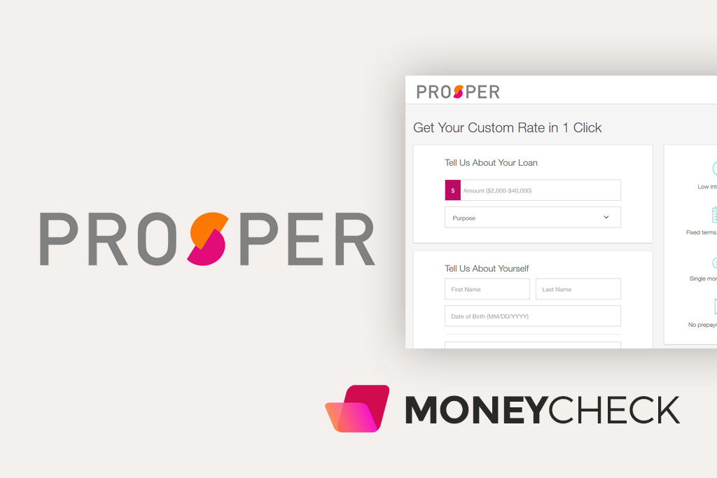 Prosper Loans Review: Peer-to-Peer Marketplace for Borrowers & Investors