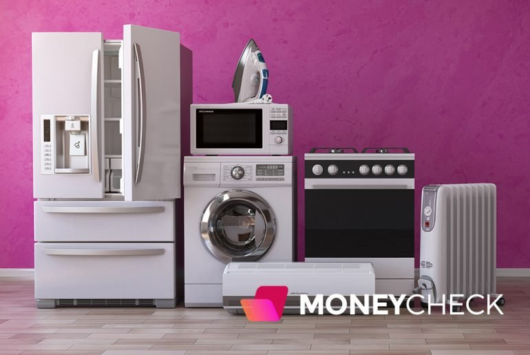 Best Time to Buy Appliances