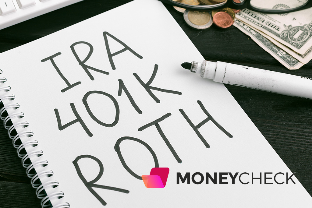 What's the Difference Between a 401k & an IRA