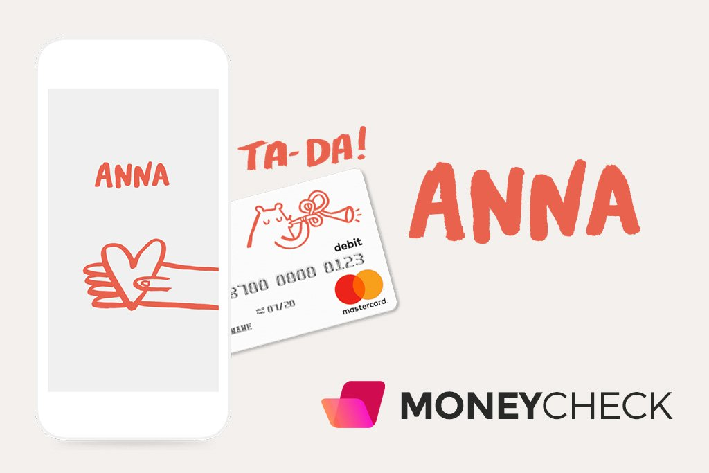 Anna Money Review: Smart Business Account for Small Businesses & Startups