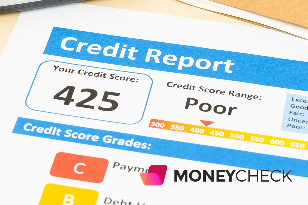 Personal Loan Credit Score 550 >> How To Repair A Bad Credit Score Complete Guide