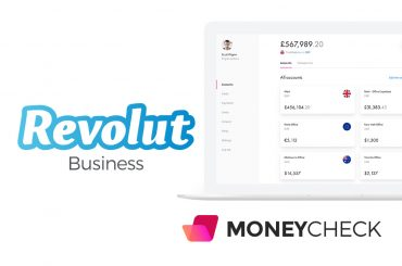Revolut Business Review