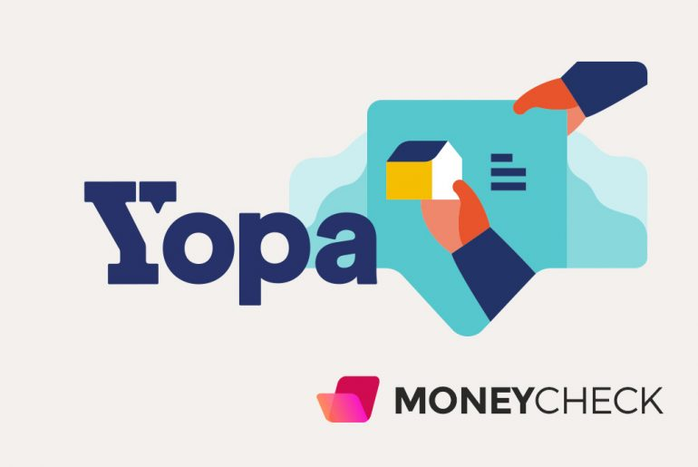 Yopa Review
