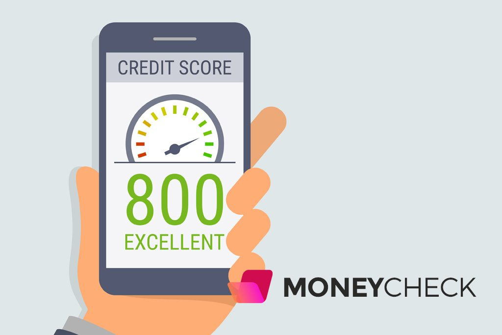 How to Get Your Credit Score to 800
