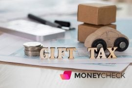 How the Gift Tax Works
