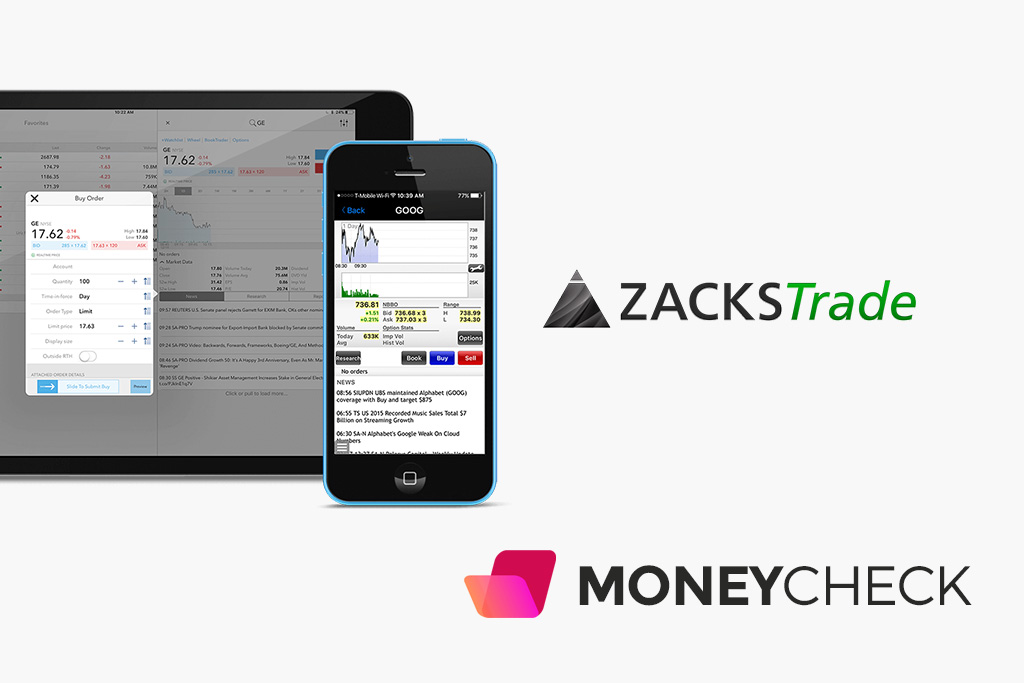 Zacks Trade Review: Online Broker for Active Traders
