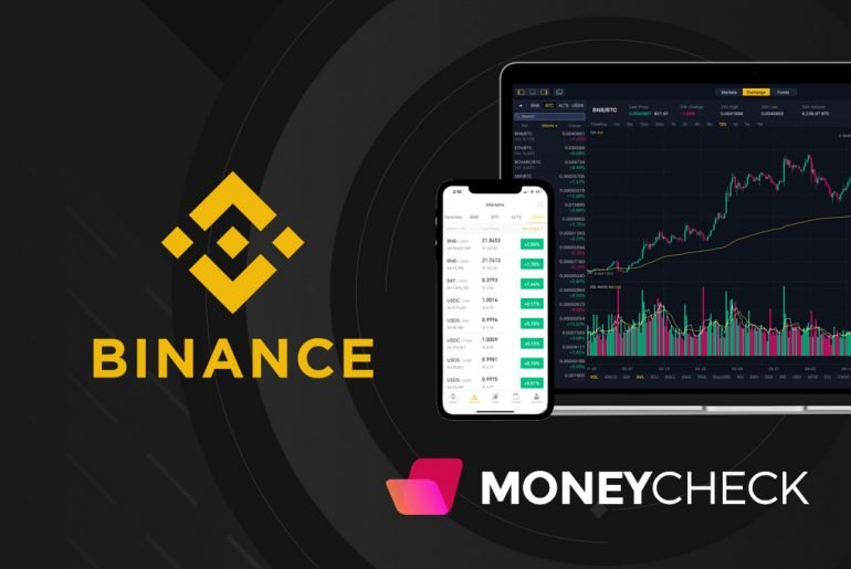 how many cryptocurrencies on binance