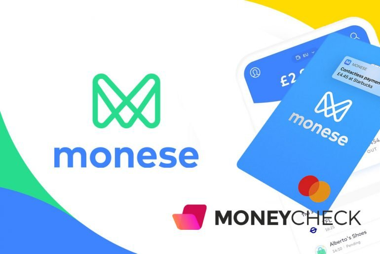 Monese Review 2019 Bank Card Current Account App Pros Cons