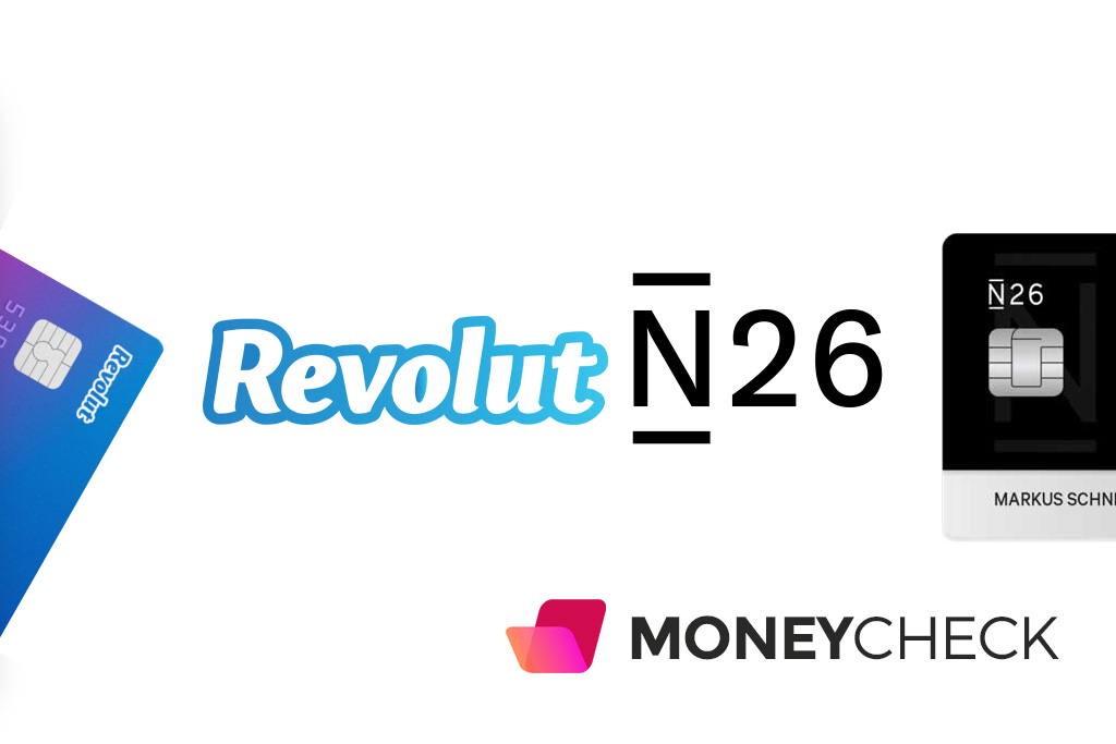 Best Online Banks 2020.N26 Vs Revolut Which Challenger Bank Is The Best Fit For You