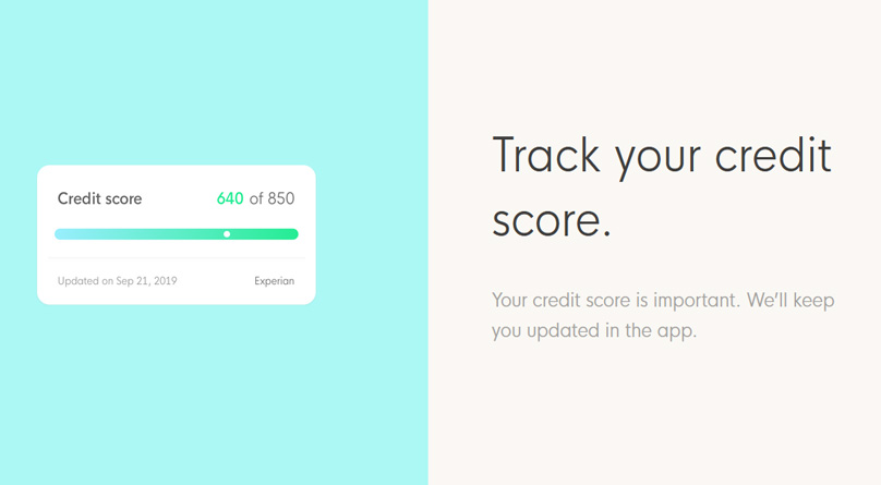 Track Your Credit Score