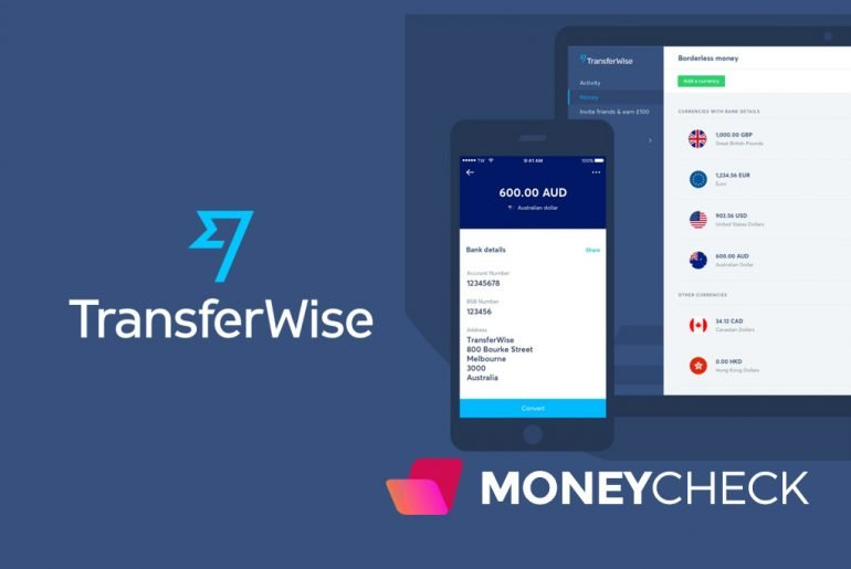Transferwise Reviews 2020: Is it Safe? Complete Guide with ... on
