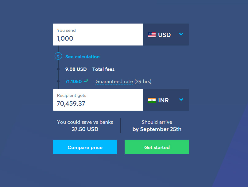 Transferwise Reviews 2019 Is It Safe Complete Guide With