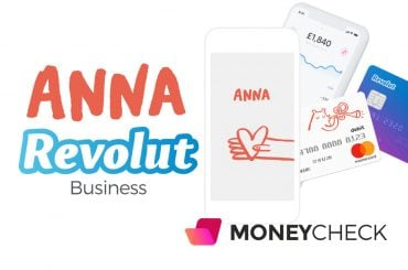 Anna Money vs Revolut Business