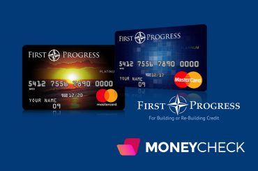First Progress Credit Cards Review