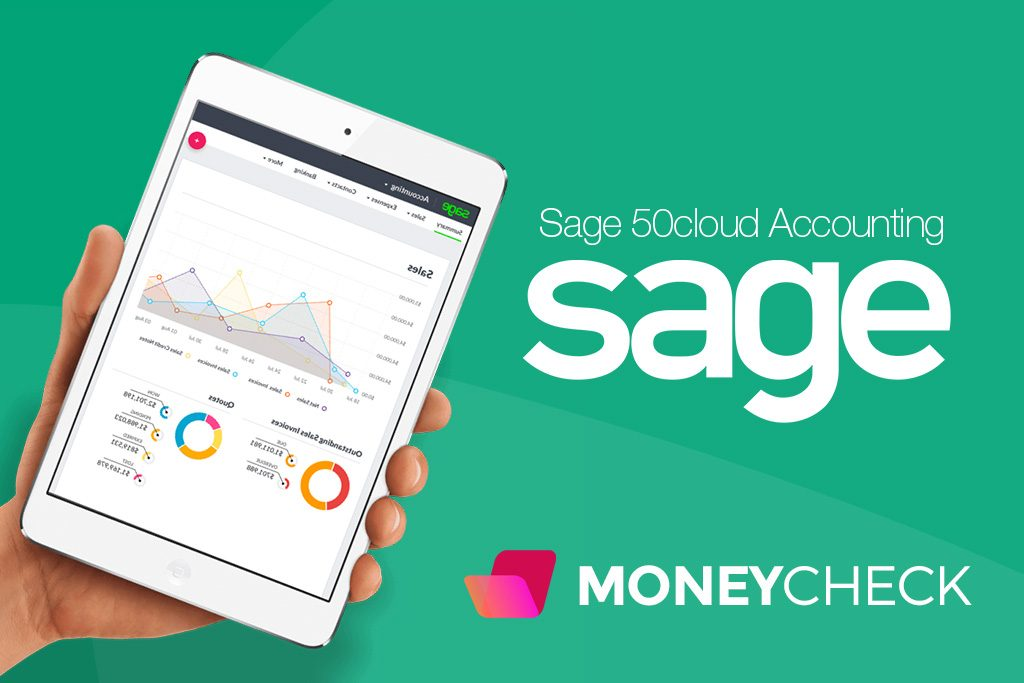 Sage 50cloud Accounting Review