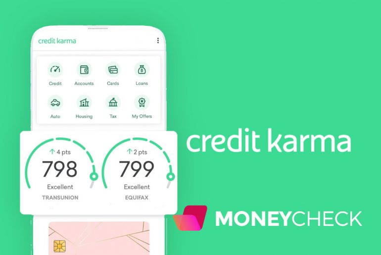 how to change email on credit karma app
