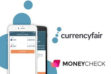 CurrencyFair Review