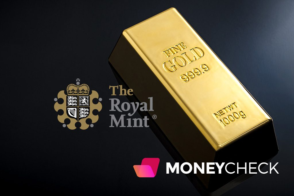 Royal Mint Bullion Review
