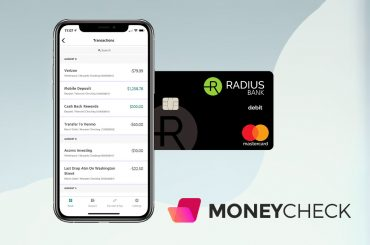 Radius Bank Review