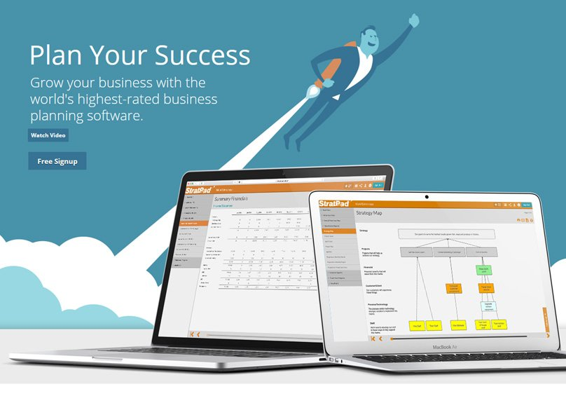 Business Plan Software Free