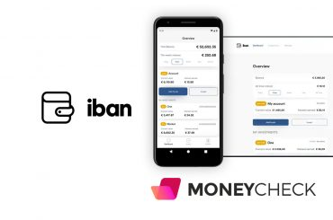 Iban Wallet Review