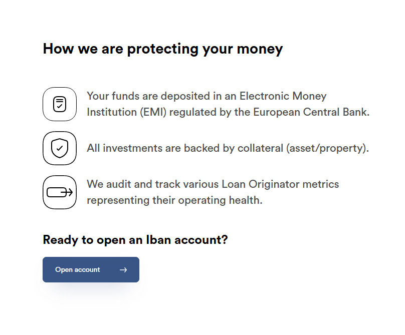Is Iban Wallet Safe?