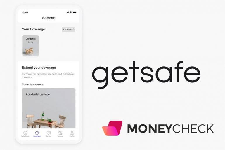 Getsafe Review
