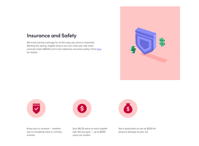 Insurance and Safety