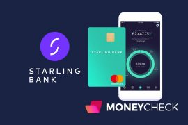 Starling Bank Review