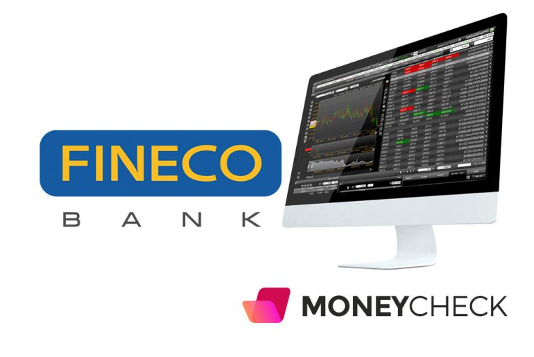 Fineco Bank Review