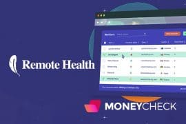 Remote Health Review